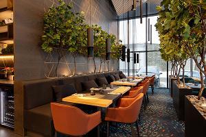 Restaurant Allee