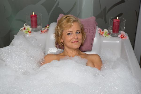 Tervise Paradiis spa treatments