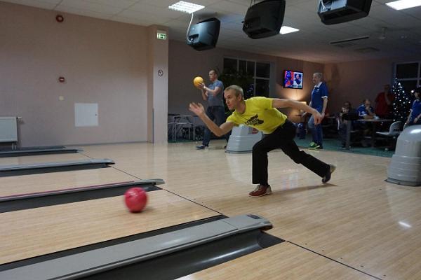 Altstadt-Bowling (Vanalinna Bowling)