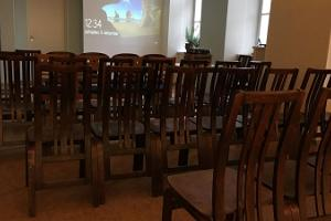 Allikukivi Veinimõisa seminariruum