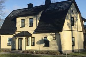 Gästgiveri Villa Kertelhof
