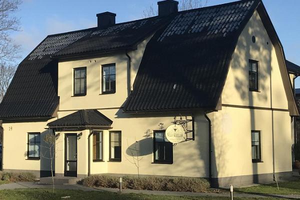 Külalistemaja Villa Kertelhof