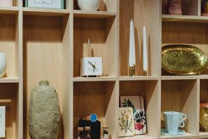 Teele - estniskt hantverk och design