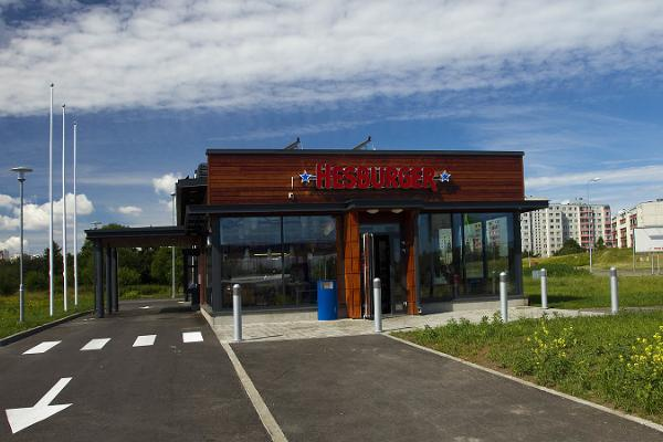 Paide Hesburger