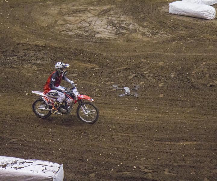 Motocross the #EstonianWay with Edavardi