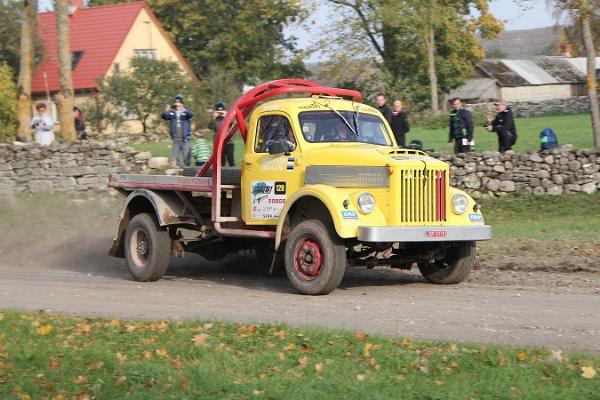 Ösels Rally (Saaremaa ralli)