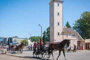 Hiiumaa Turismiinfokeskus
