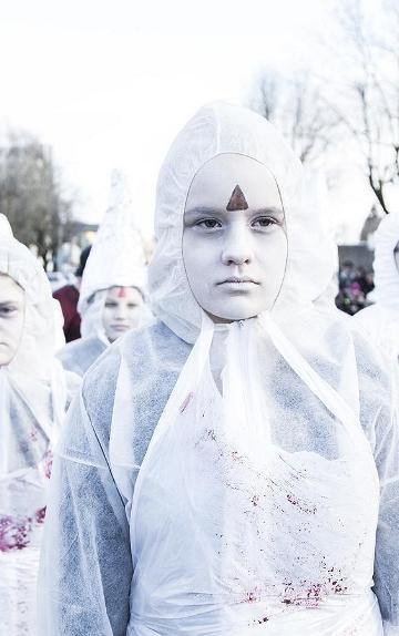 Hāpsalu Šausmu un fantāzijas filmu festivāls (HÕFF)