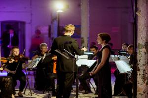 Filmid Kreenholmi ooperitelgis / Narva Ooperipäevad ContempArt
