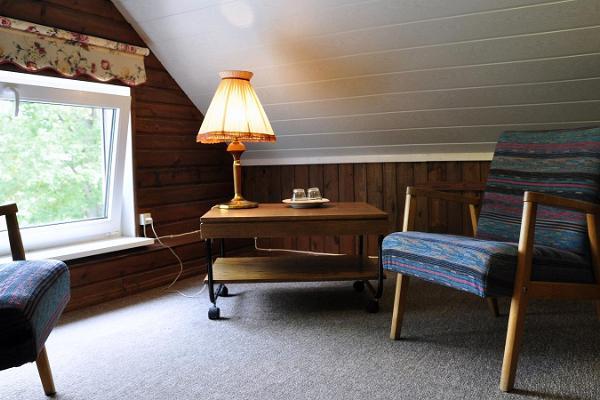 Pärna Guesthouse