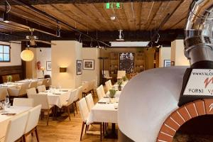 La Cucina Restoran & Pizzeria Napoletana
