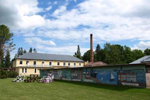 Estnisches Molkereimuseum