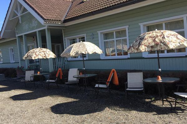 Gästhuset Vergi Guesthouse