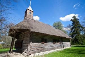 Эстонский Музей под открытым небом (Eesti Vabaõhumuuseum)