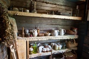 Estnisches Freilichtmuseum (Eesti Vabaõhumuuseum)
