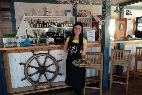 Café Roomassaare