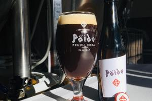 Pöide Pruuli Koja külastamine ja õllede degusteerimine