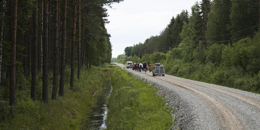 Estonian roads, Visit Estonia