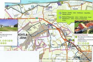 Рассекайте на велосипеде по маршруту, посвященному прибалтийским немцам и полярным открытиям!