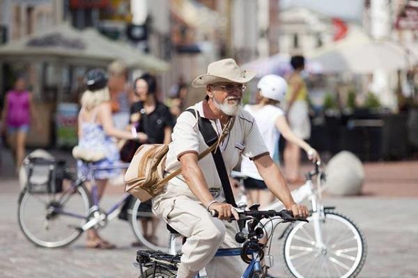Tartu Smart Bike Share