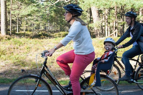 Pyörällä Virumaan sydämessä - nauti klintin kauneudesta!