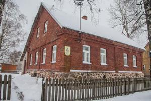 Kolkja vanausuliste muuseum