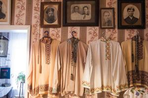 Kolkja Museum of Old Believers