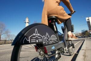 Tartu Smart Bike Share