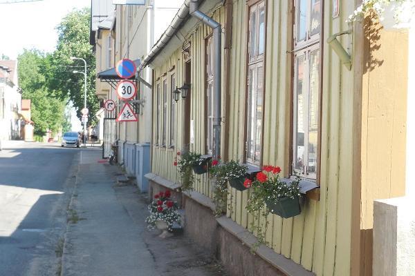 Viljandi Paadimehe Apartment