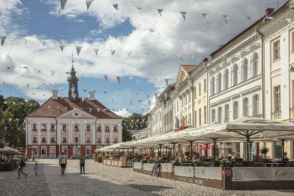 Kurztrip: Tartu in 6 Stunden