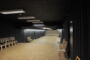 Haapsalu Kultuurikeskuse konverentsisaalid