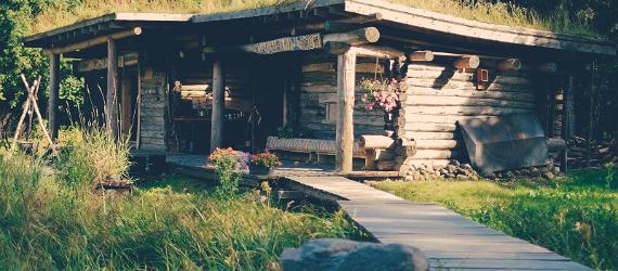 Atpūta Igaunijā pie dabas un ar romantikas devu
