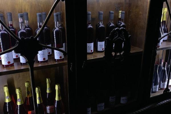 Kierros Pootsi Veinimõisassa ja maistiaiset