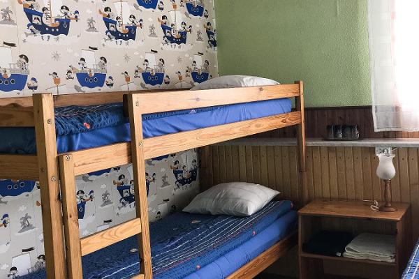 Beneport Peipsi holiday home