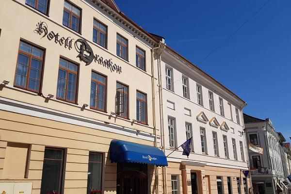 Hotelli Draakon