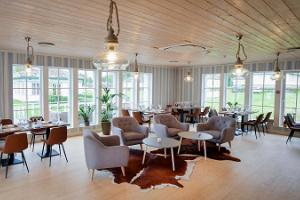 Ресторан Kaspervik