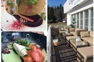 Restorāns Kaspervik