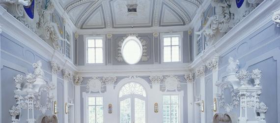 Viron taidemuseo täyttää 100 vuotta