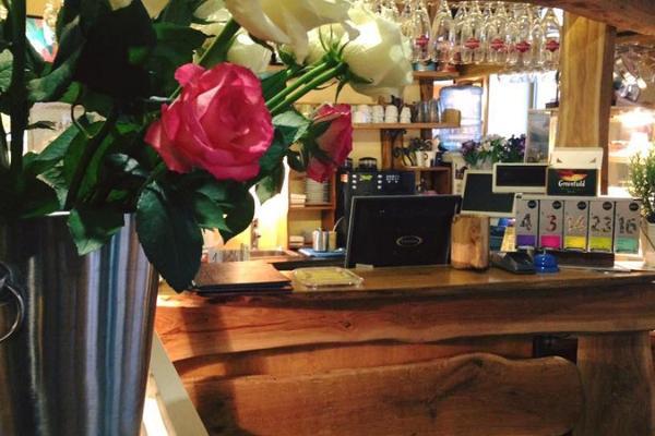 Estnisk pub Ruuni