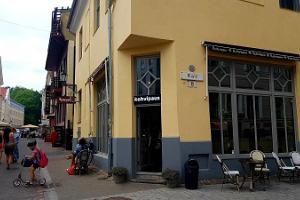 Kahvila Kohvipaus