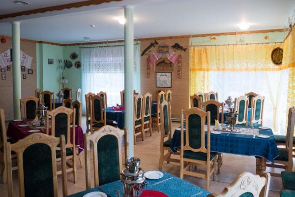 Kolkjan kala- ja sipuliravintola