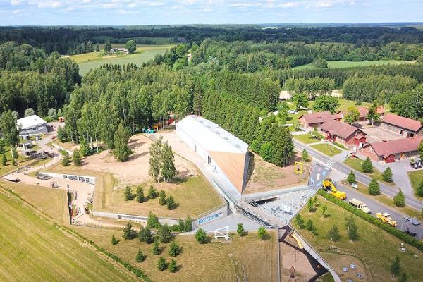 Estlands Vägmuseum