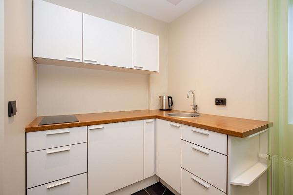 Guest apartments P54 in Paide