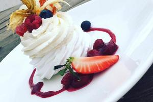 """Restaurant """"Pargi Resto"""" (dt. Parkrestaurant)"""