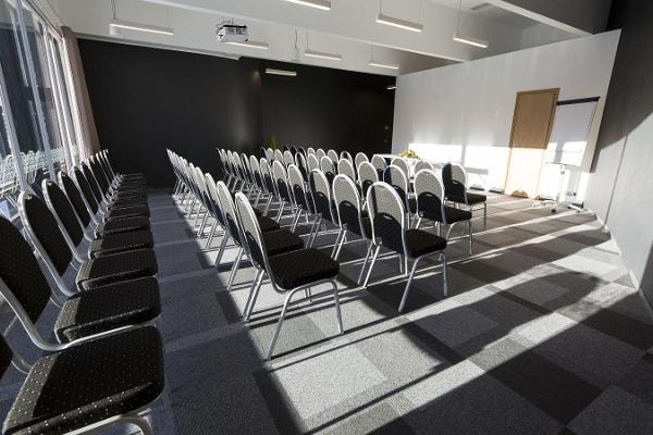 Baltic Station seminar room
