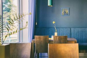 "Fra Mare restoran ""Bergfeldt"""
