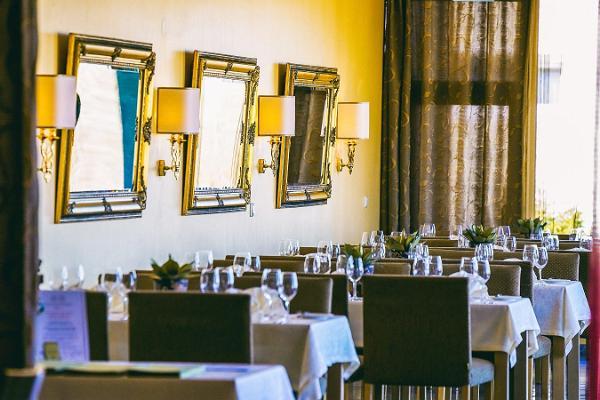 Restaurant Bergfeldt