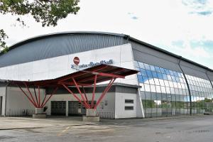 Das Sportzentrum Rakvere