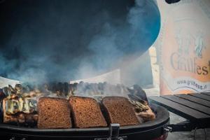 Goda Matens festival - Grillfest