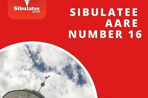 Sibulatee 25 aaret – Mobiilne avastusmäng suurtele ja väikestele